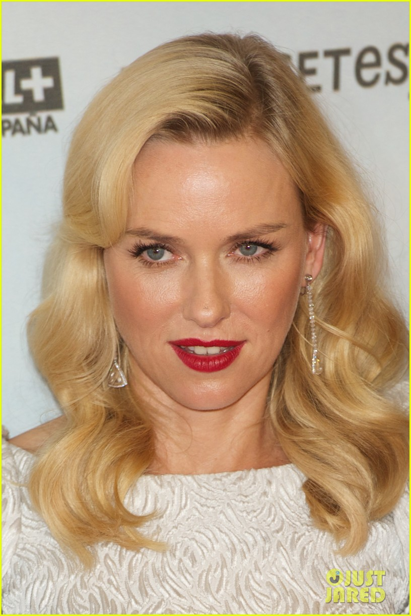 naomi watts impossibles premiere madrid 252735078