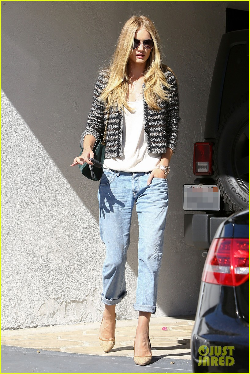 rosie huntington whiteley cant stand logo tees 06