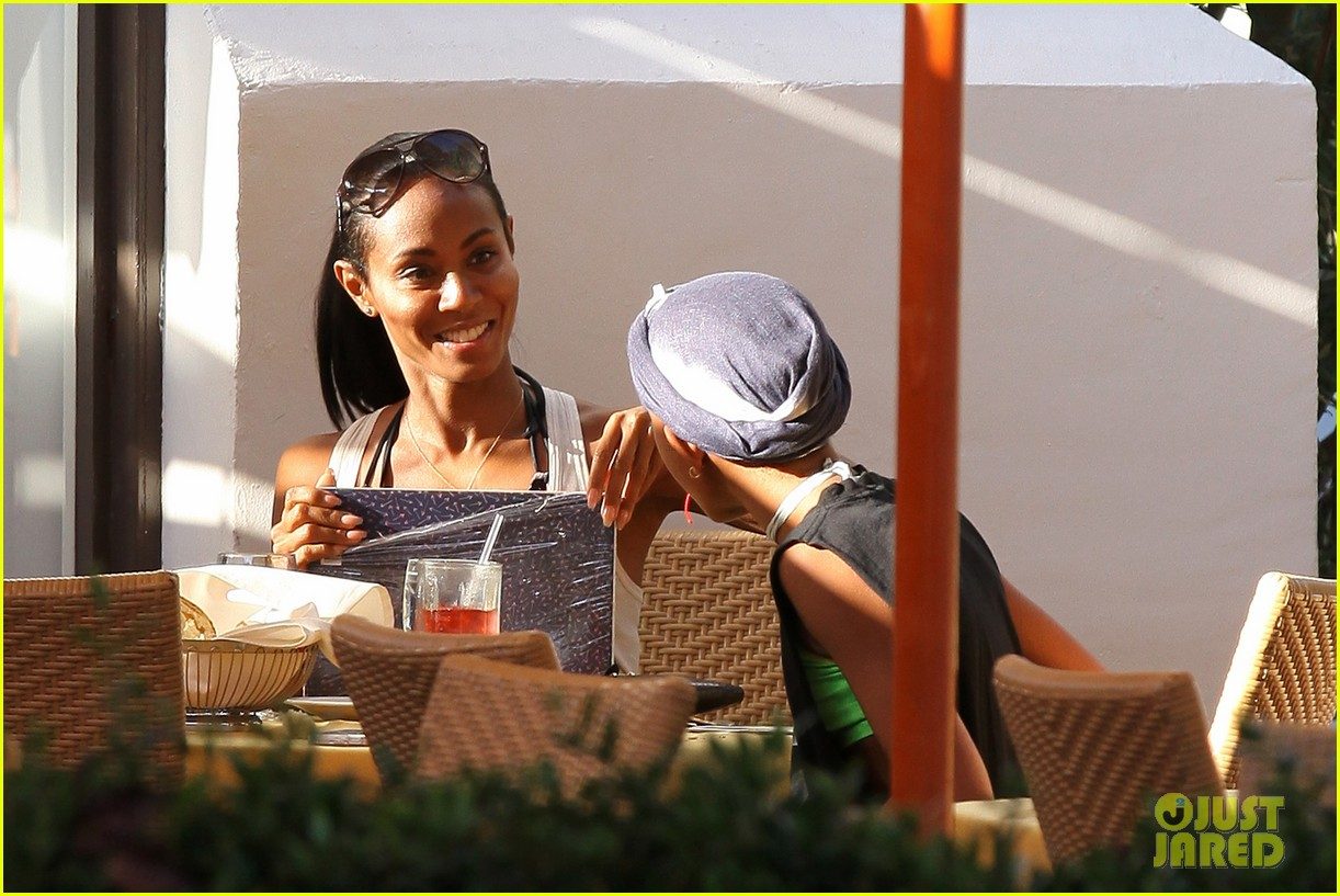 willow smith tra di noi lunch with mom jada 062739774
