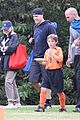 reese witherspoon jim toth deacons soccer game 12