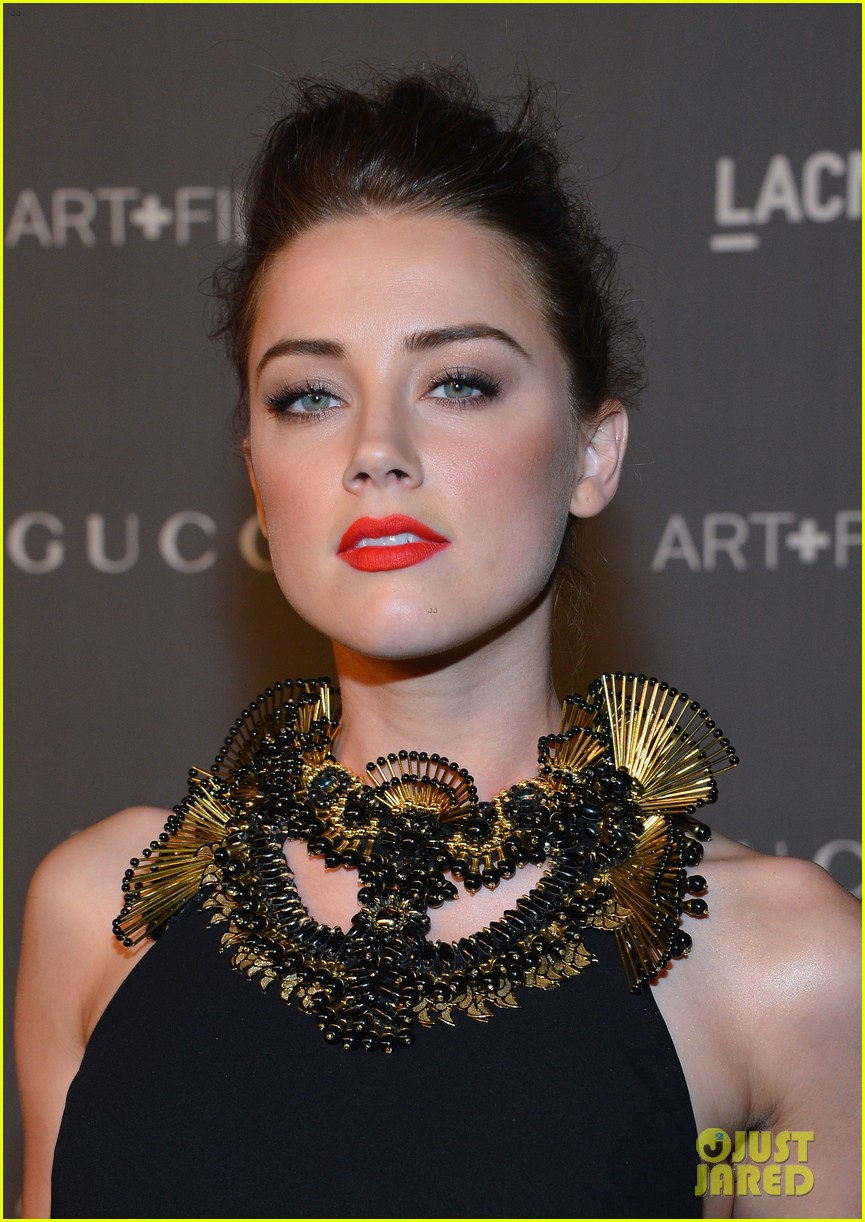 evan rachel wood amber heard lacma art film gala 29