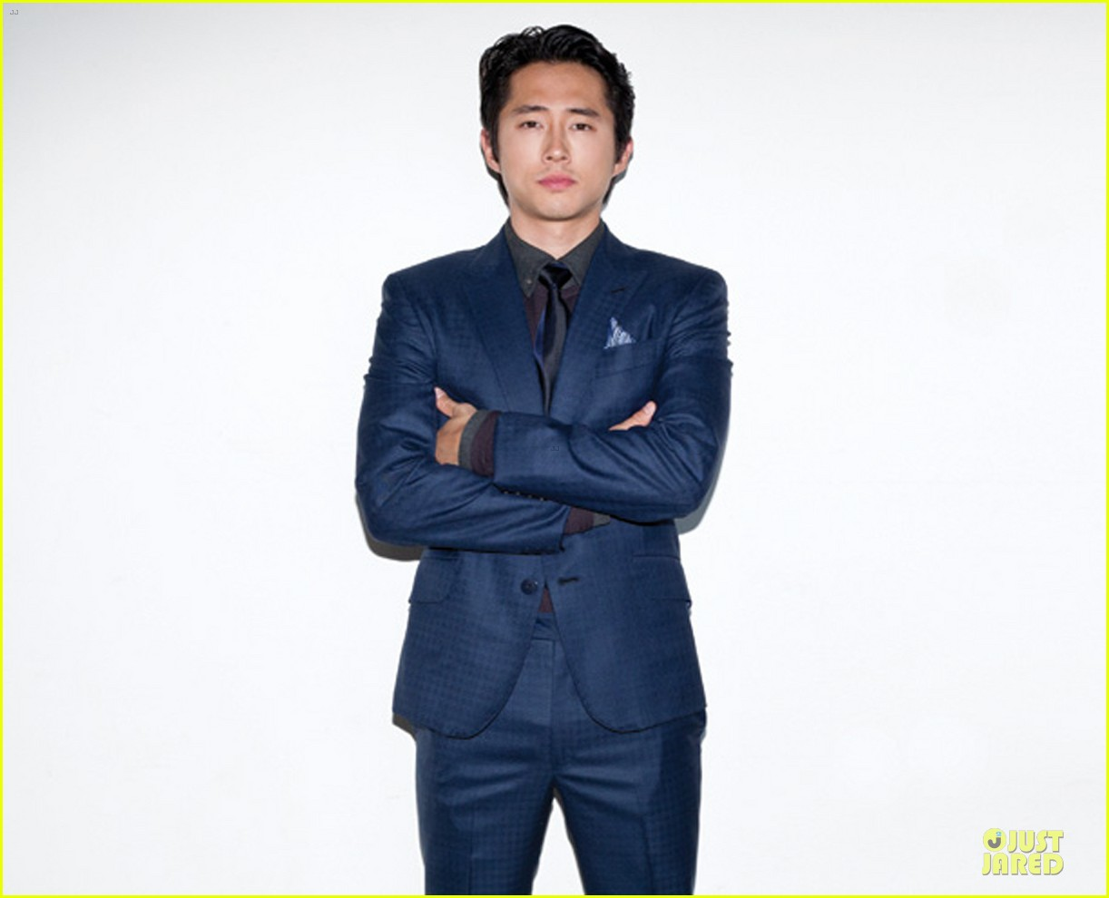steven yeun covers koream 032741386