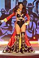 adriana lima alessandra ambrosio victorias secret fashion show 2012 01