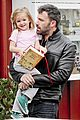 ben affleck daddys day with violet seraphina 28