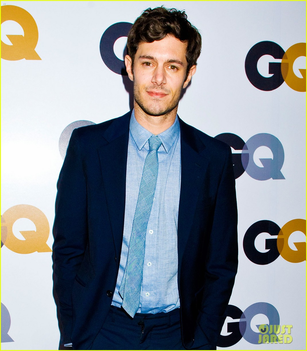ben affleck james marsden gq men of the year party 2012 15