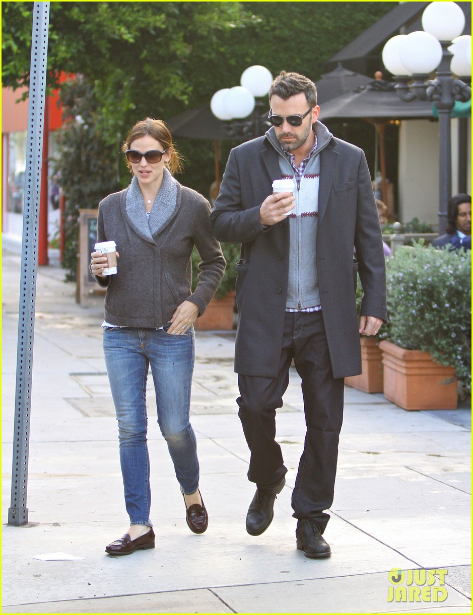 jennifer garner ben affleck homeland director 15