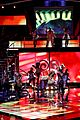 christina aguilera cee lo green make the world movie performance on the voice 10