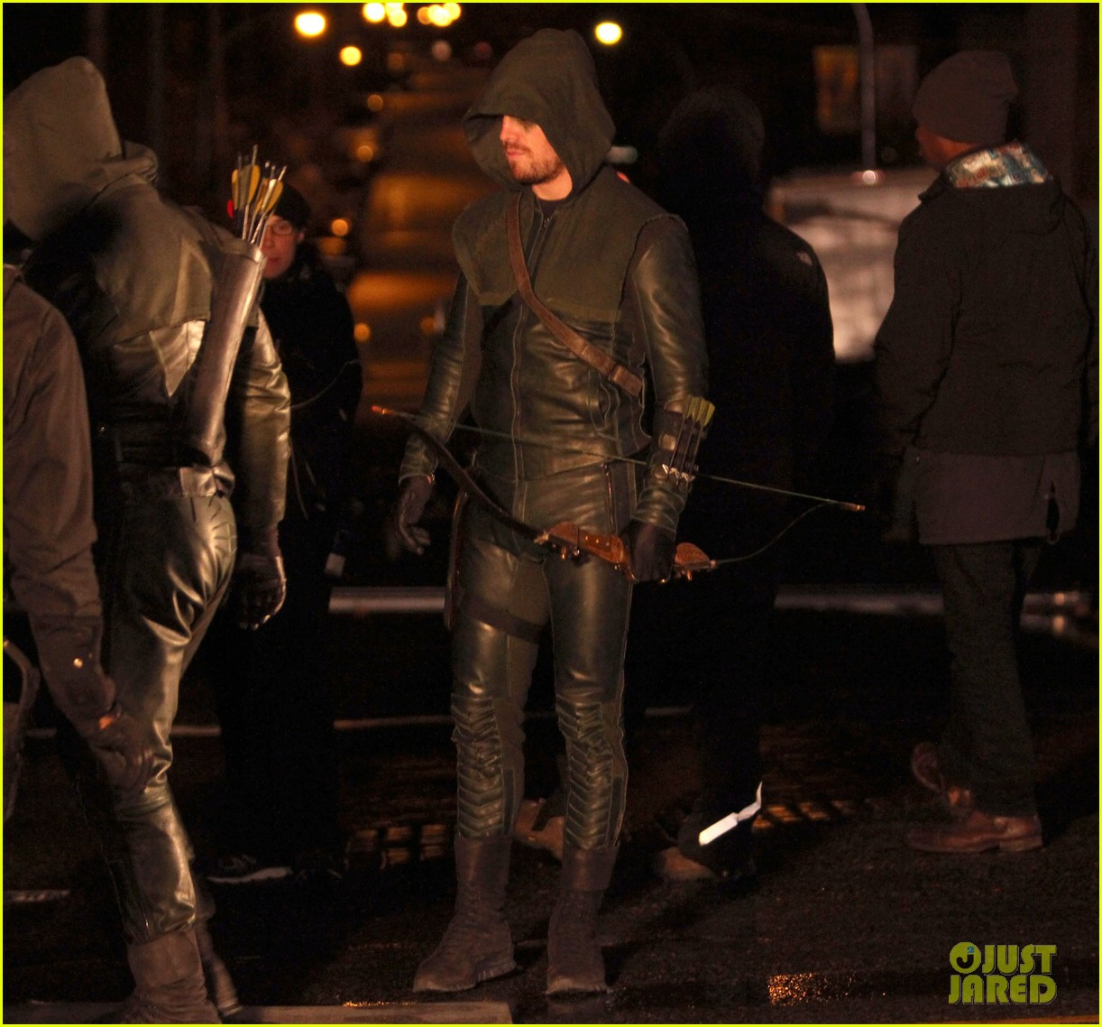 stephen amell arrow fight scenes 30