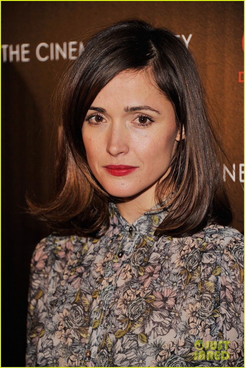 anne v rose byrne killing them softly premiere 19