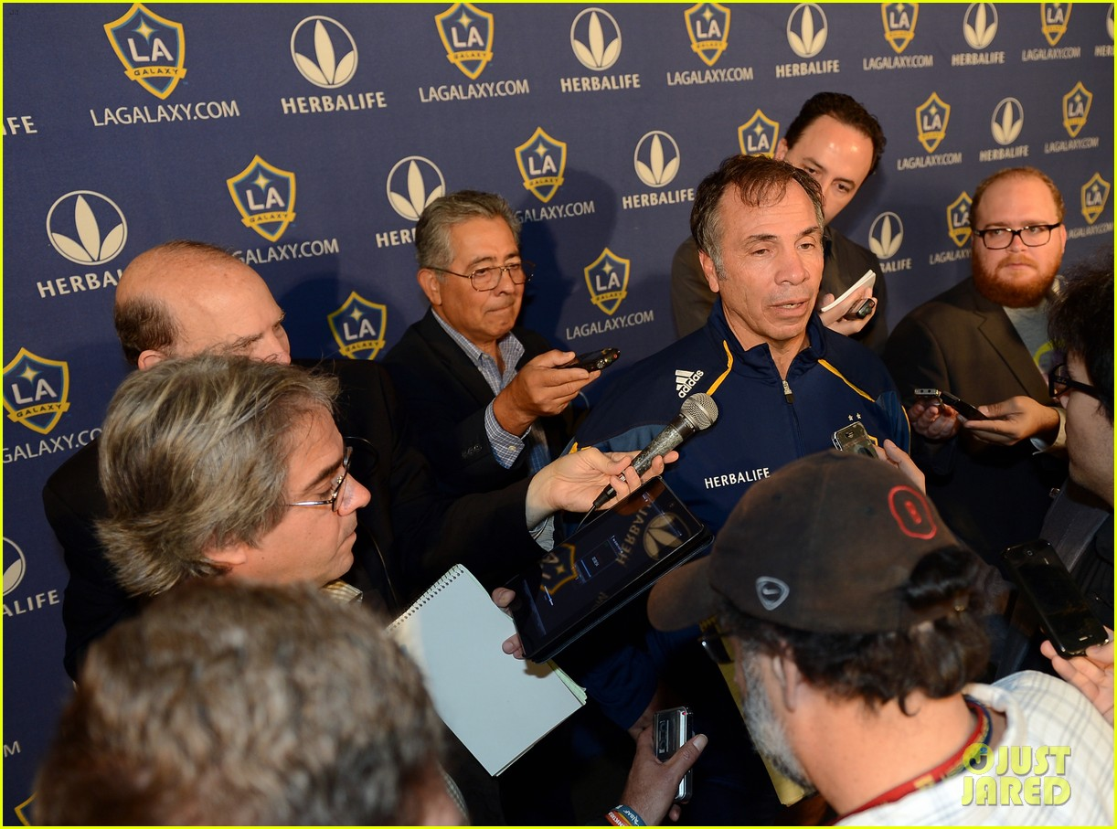 david beckham leaves los angeles galaxy 07