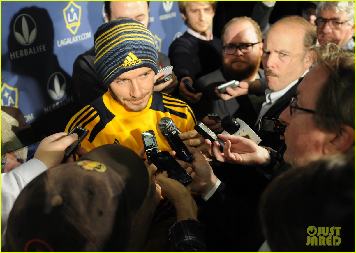 david beckham leaves los angeles galaxy 172761584