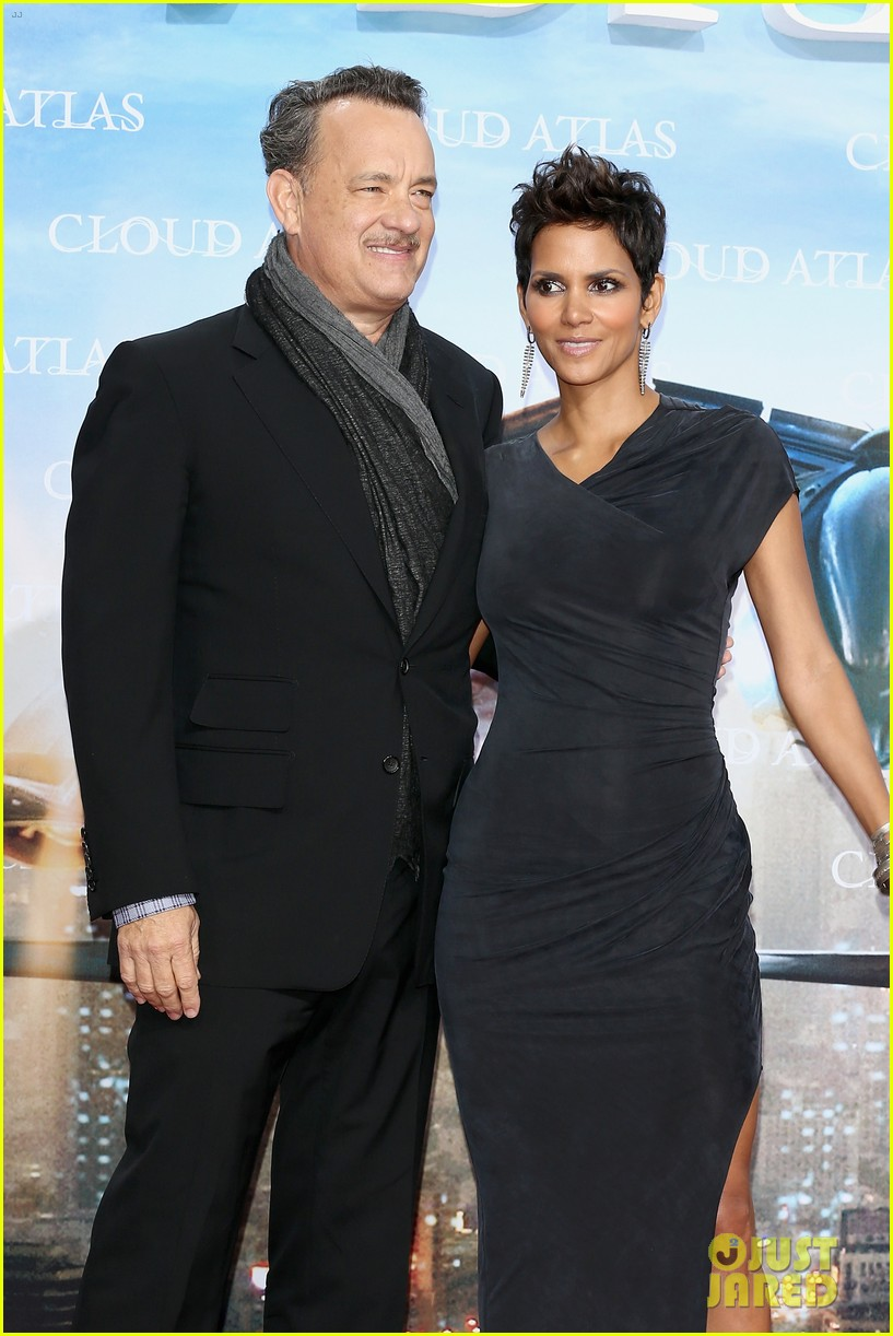 halle berry tom hanks cloud atlas berlin premiere 10