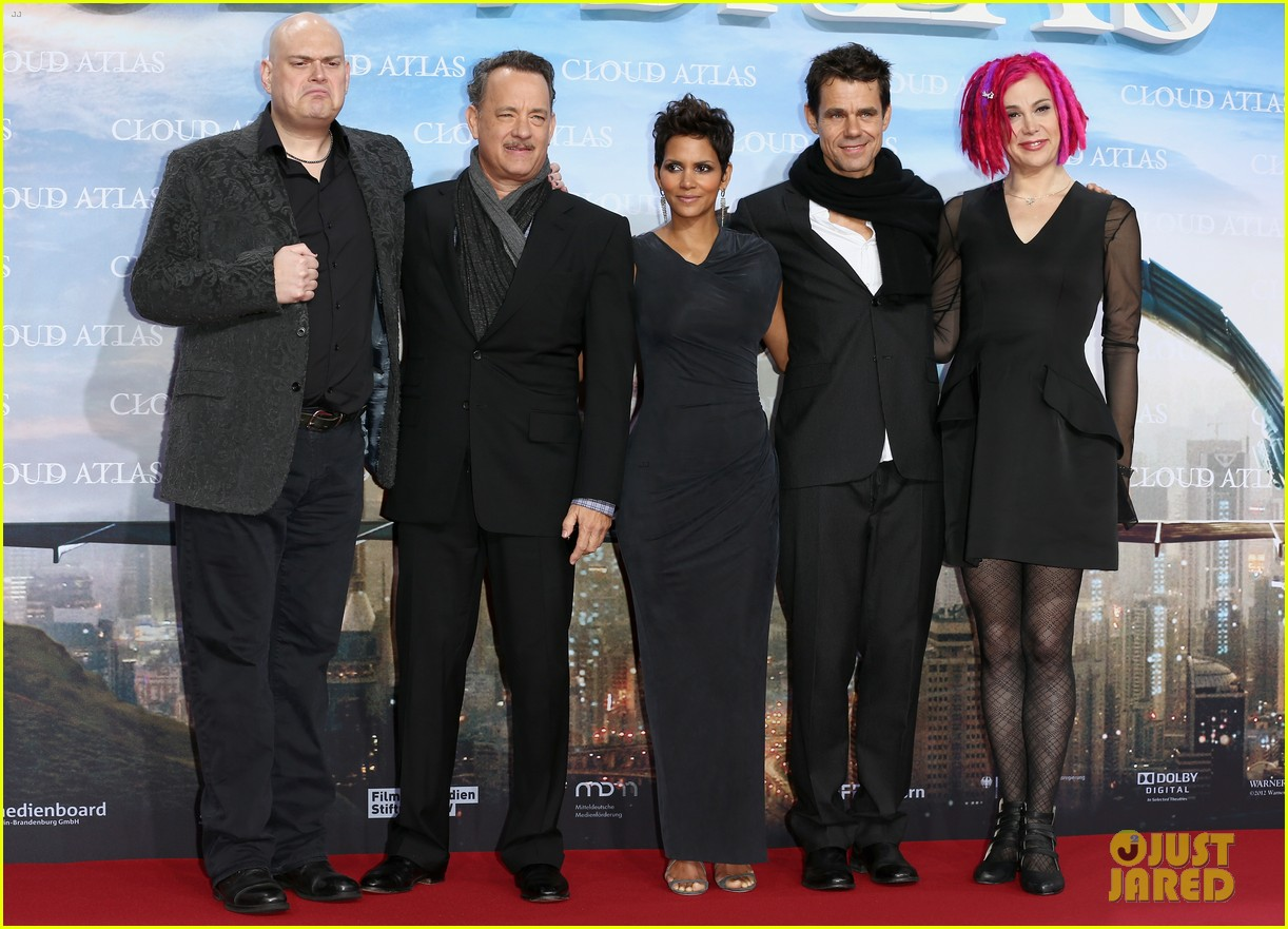 halle berry tom hanks cloud atlas berlin premiere 20