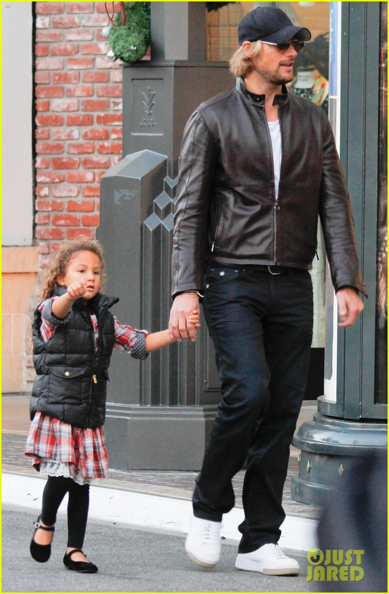 halle berry olivier martinez early thanksgiving party nahla aubry 09