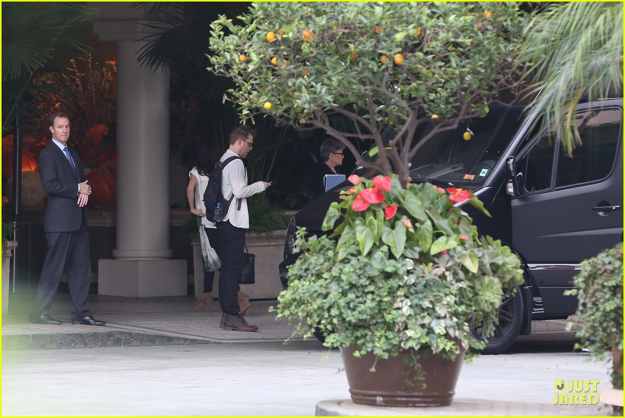justin bieber selena gomez reunite at four seasons 17