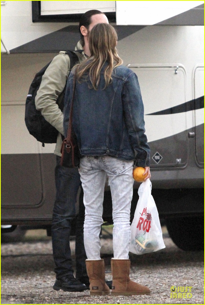 kate bosworth homefront set with michael polish 062752258
