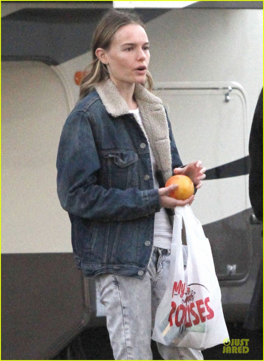 kate bosworth homefront set with michael polish 09