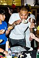 chris brown symphonic love foundation launch video 13