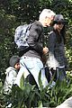 sandra bullock camila alves hang out with the kids 16