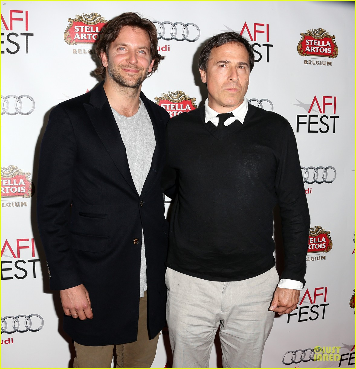 bradley cooper silver linings playbook afi fest screening 022750157