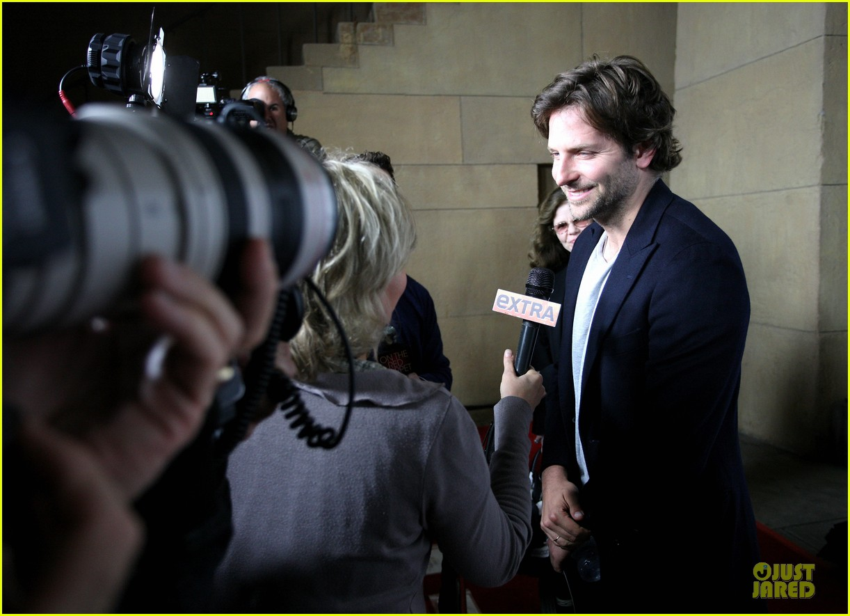 bradley cooper silver linings playbook afi fest screening 13