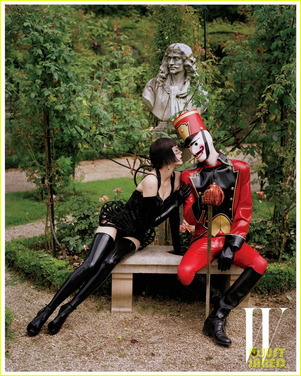 marion cotillard covers w magazine december 2012 04