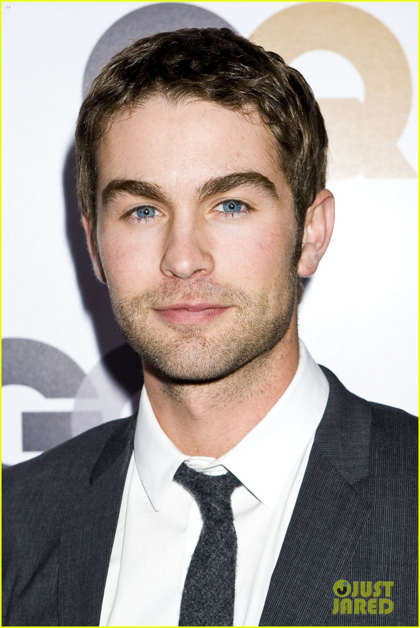 darren criss chace crawford 2012 gq men of the year party 07