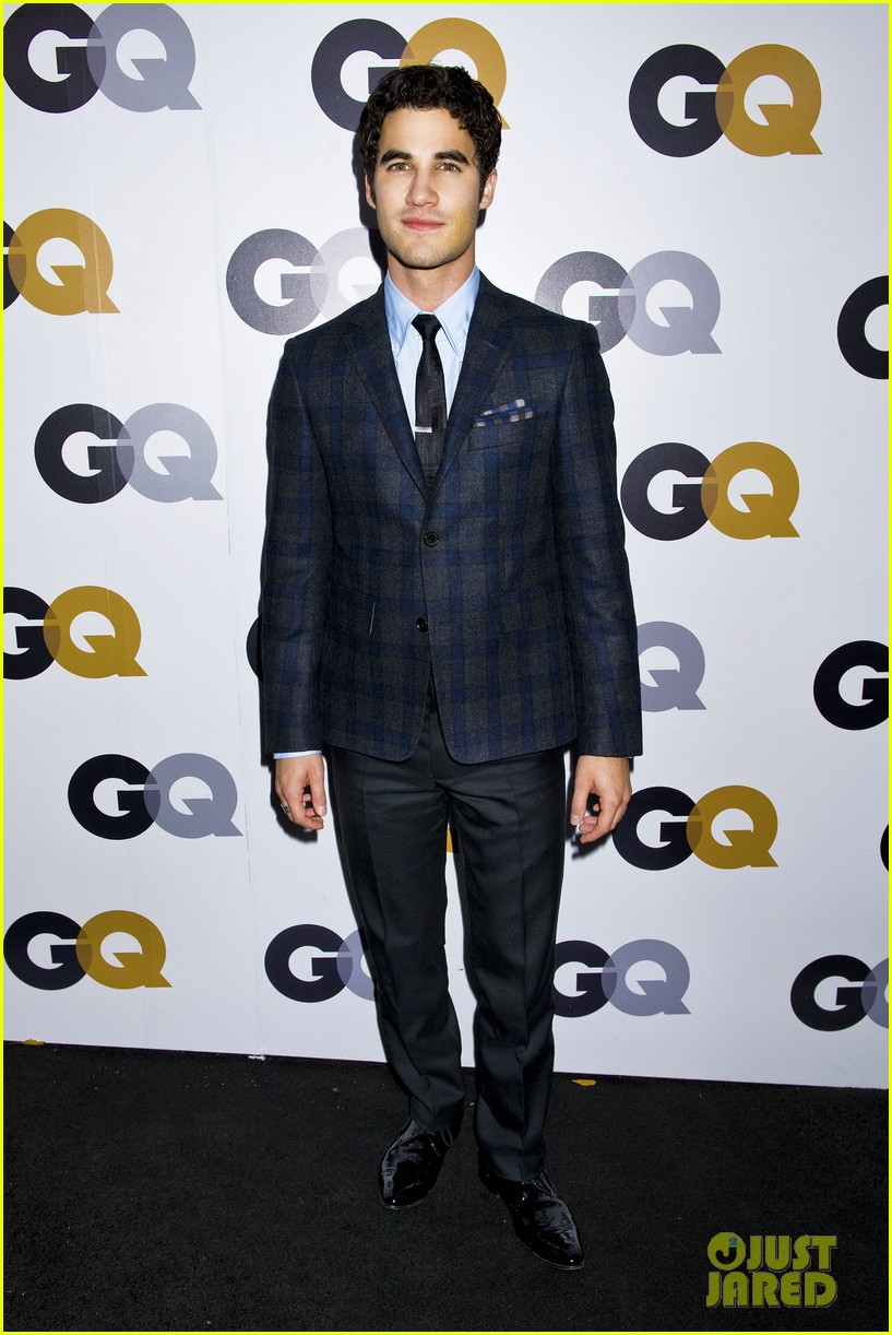 darren criss chace crawford 2012 gq men of the year party 16
