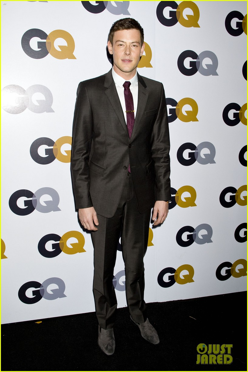 darren criss chace crawford 2012 gq men of the year party 17