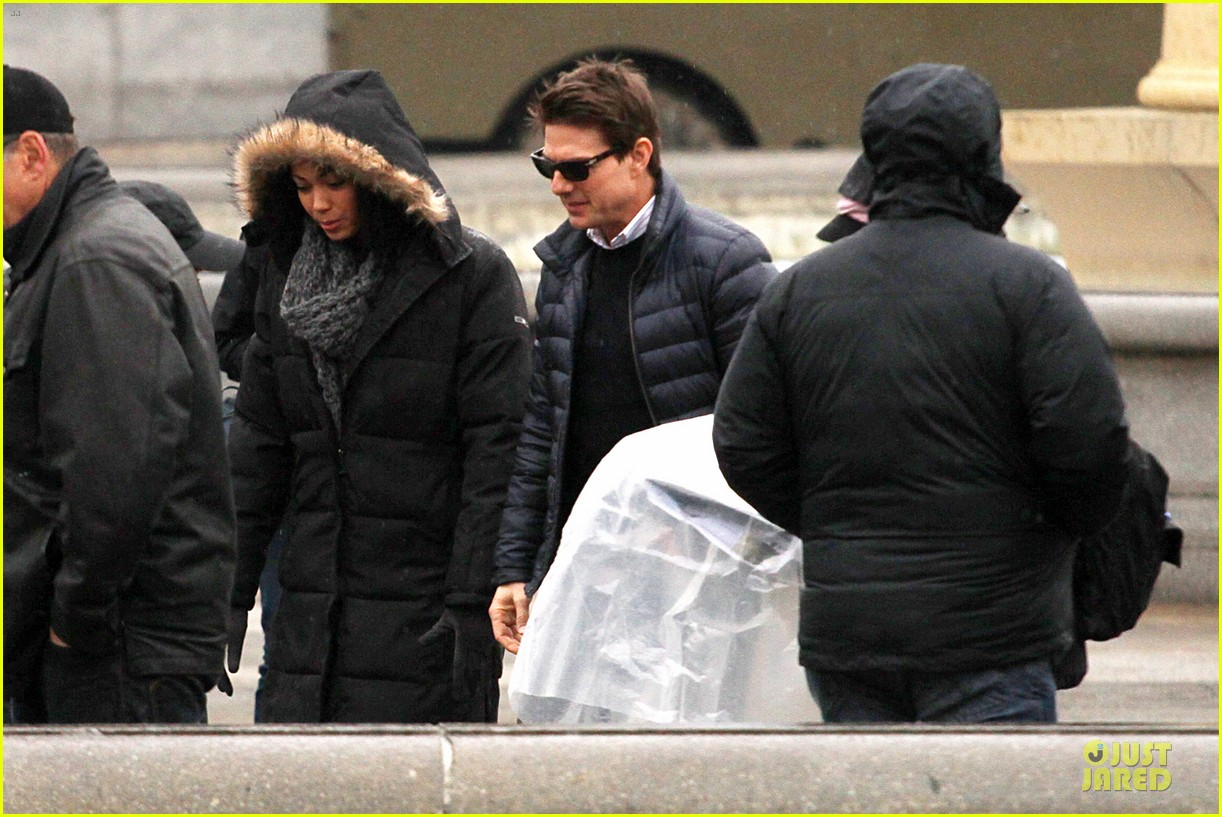 tom cruise all you need is kill set 02