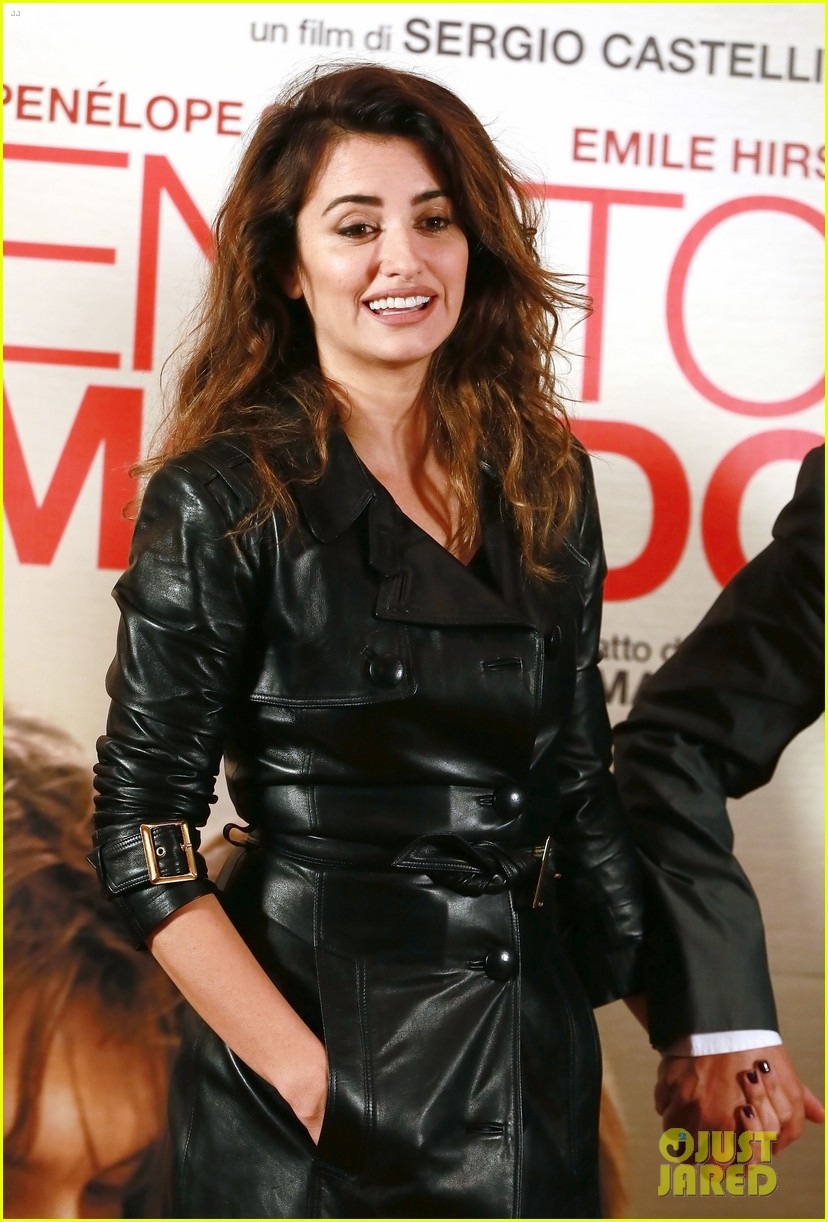 penelope cruz twice born rome photo call 10
