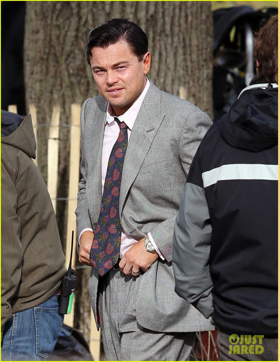 leonardo dicaprio pursued his django unchained role 032761450