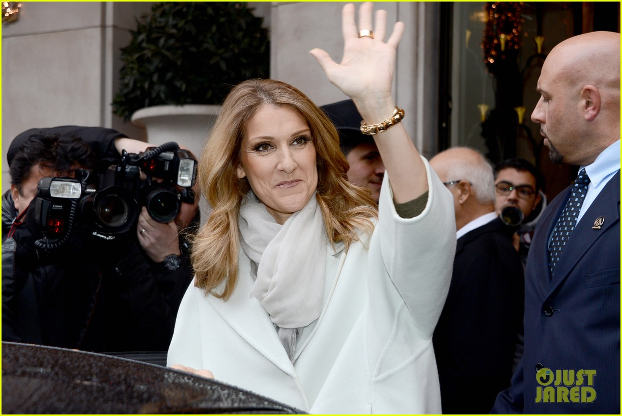 celine dion i took a chance with las vegas residency 082766210