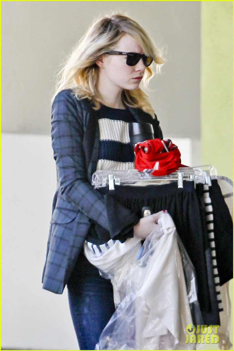 emma stone house of tailoring pre thanksgiving drop off 02