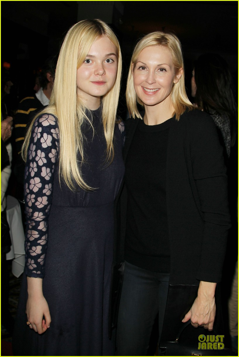 elle fanning ginger & rosa screening after party 252755589