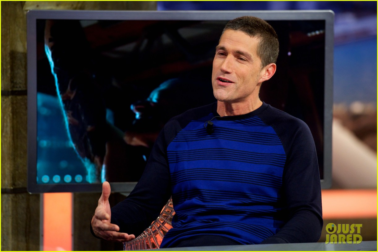 matthew fox alex cross madrid photocall 17