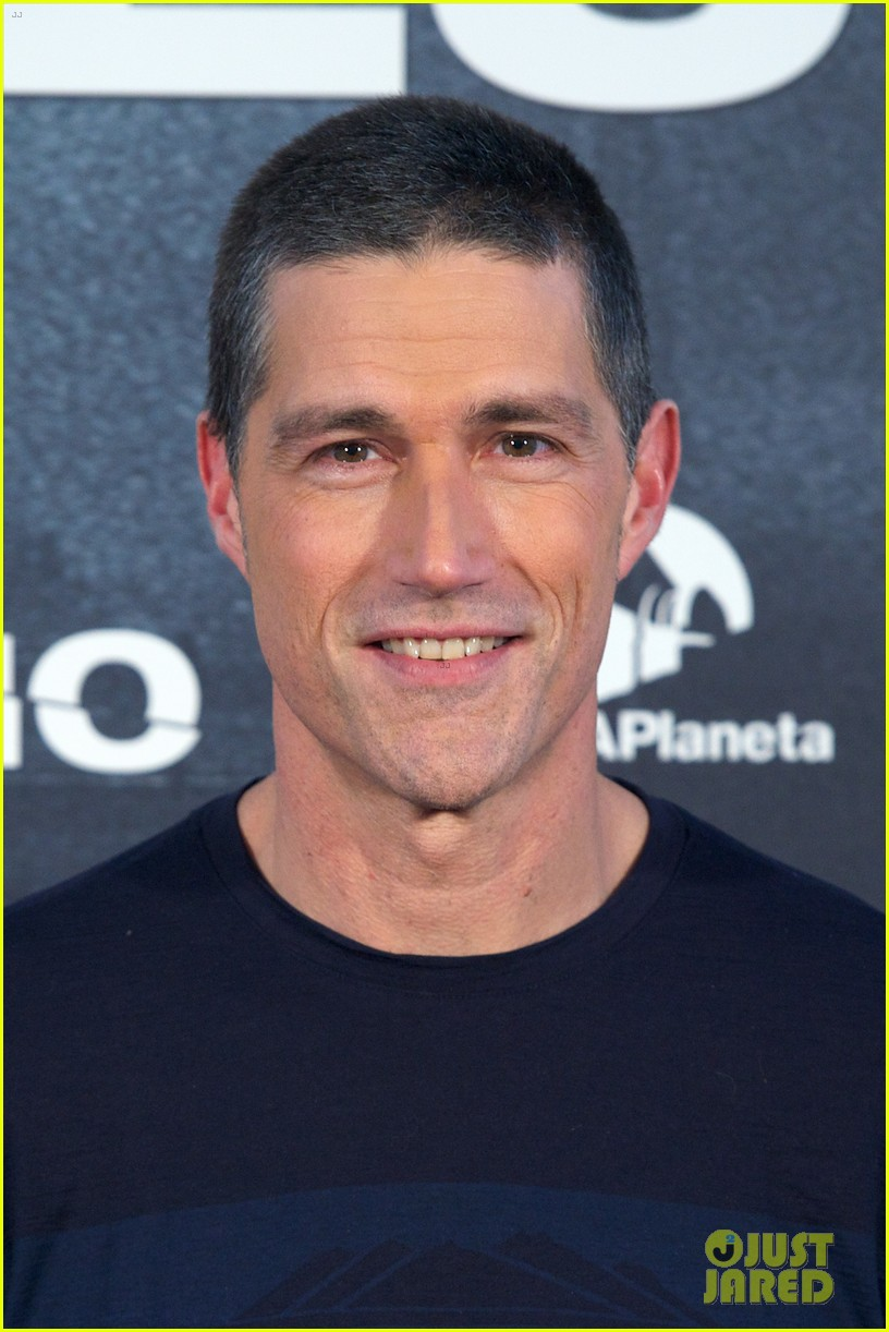matthew fox alex cross madrid photocall 25