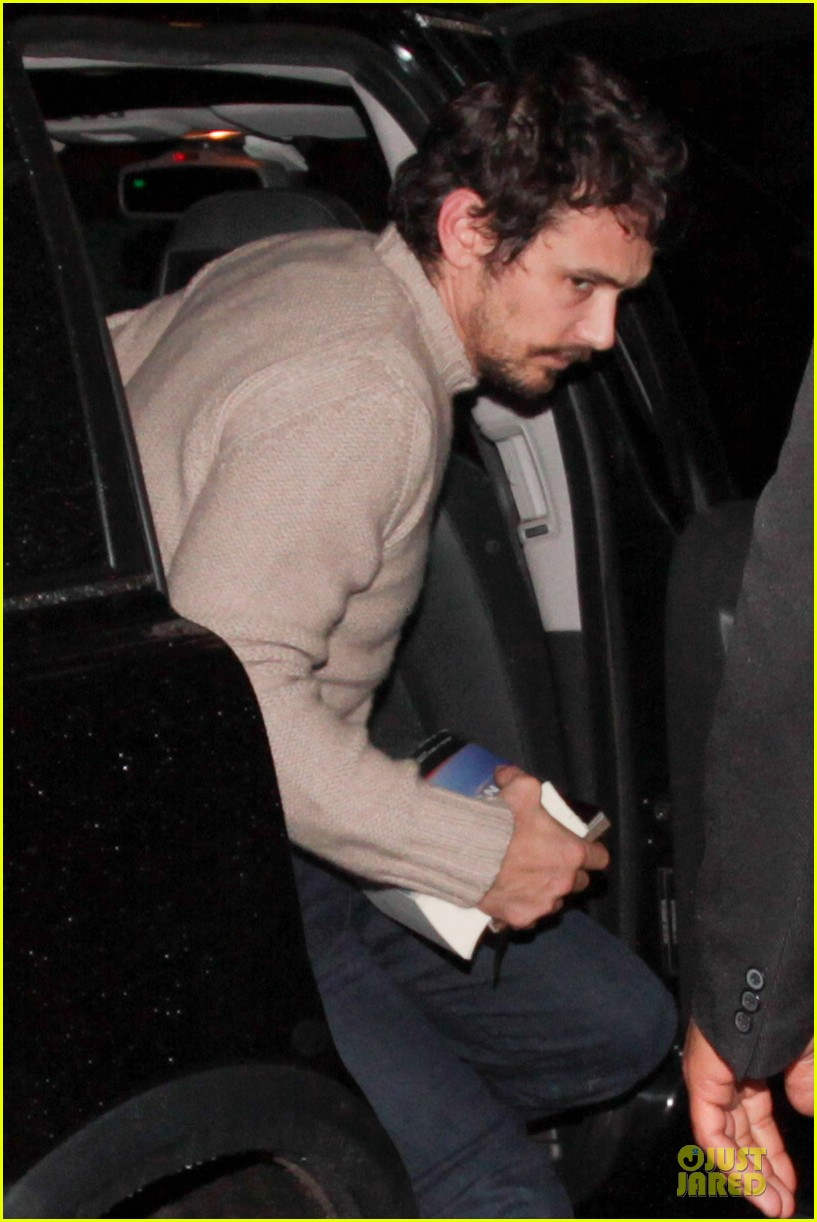 james franco gucci store promoter in brazil 07