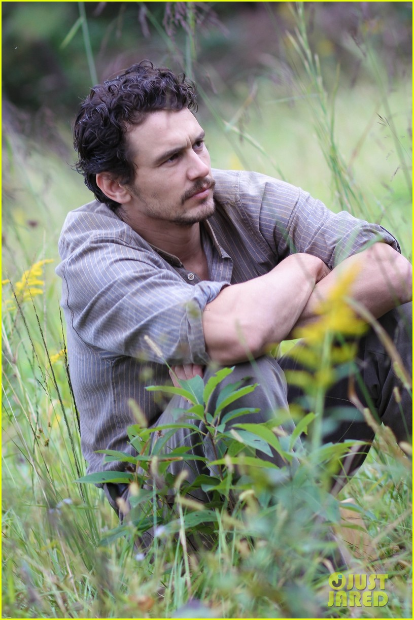 james franco as i lay dying exclusive stills 01