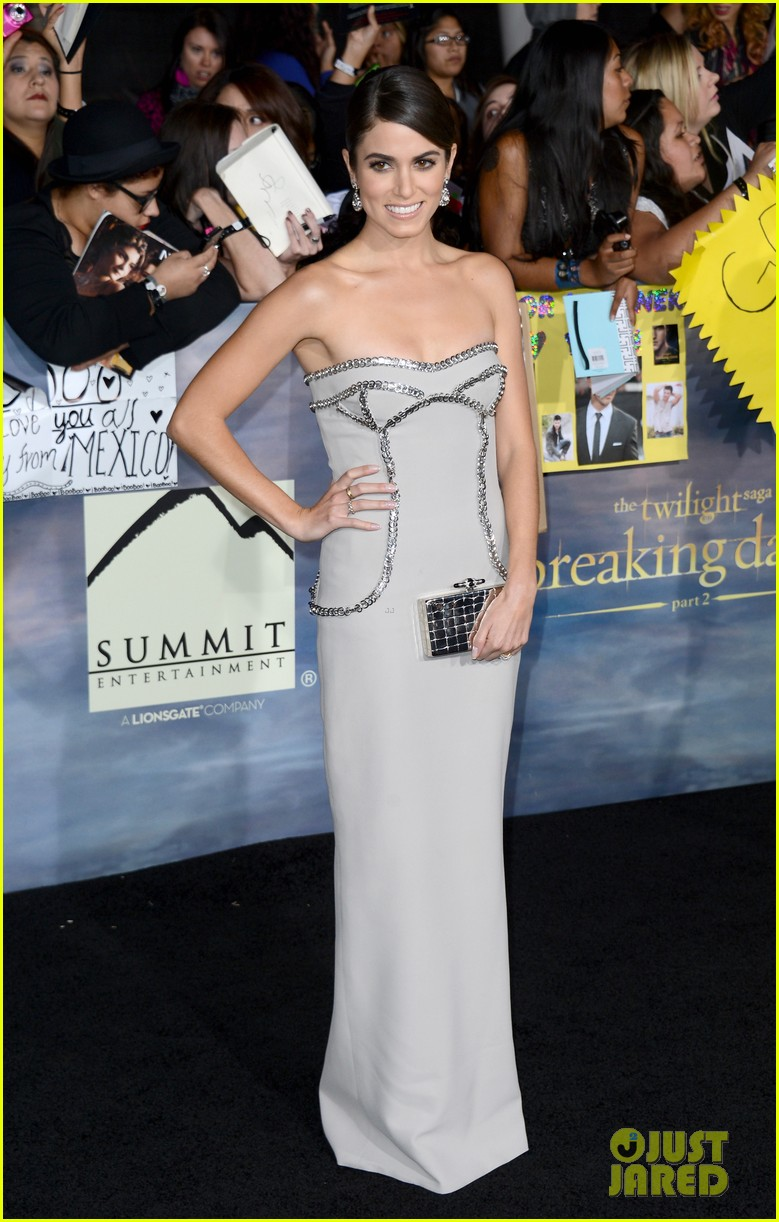ashley greene twilight breaking dawn part 2 premiere 03