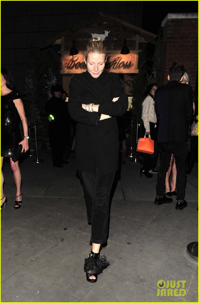 gwyneth paltrow bodos schloss night out 02