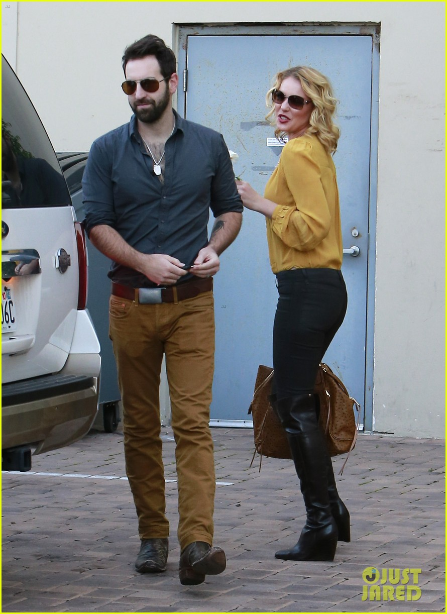 katherine heigl birthday lunch with josh kelley mom nancy 05