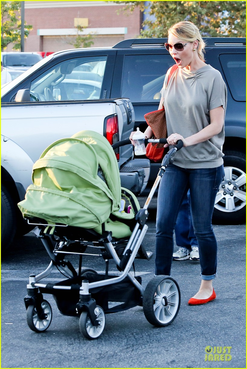 katherine heigl josh kelley naleigh birthday party shopping 072763128