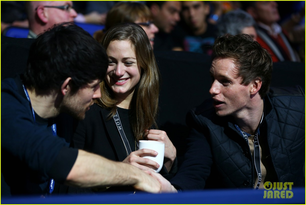 tom hiddleston eddie redmayne atp world finals 12