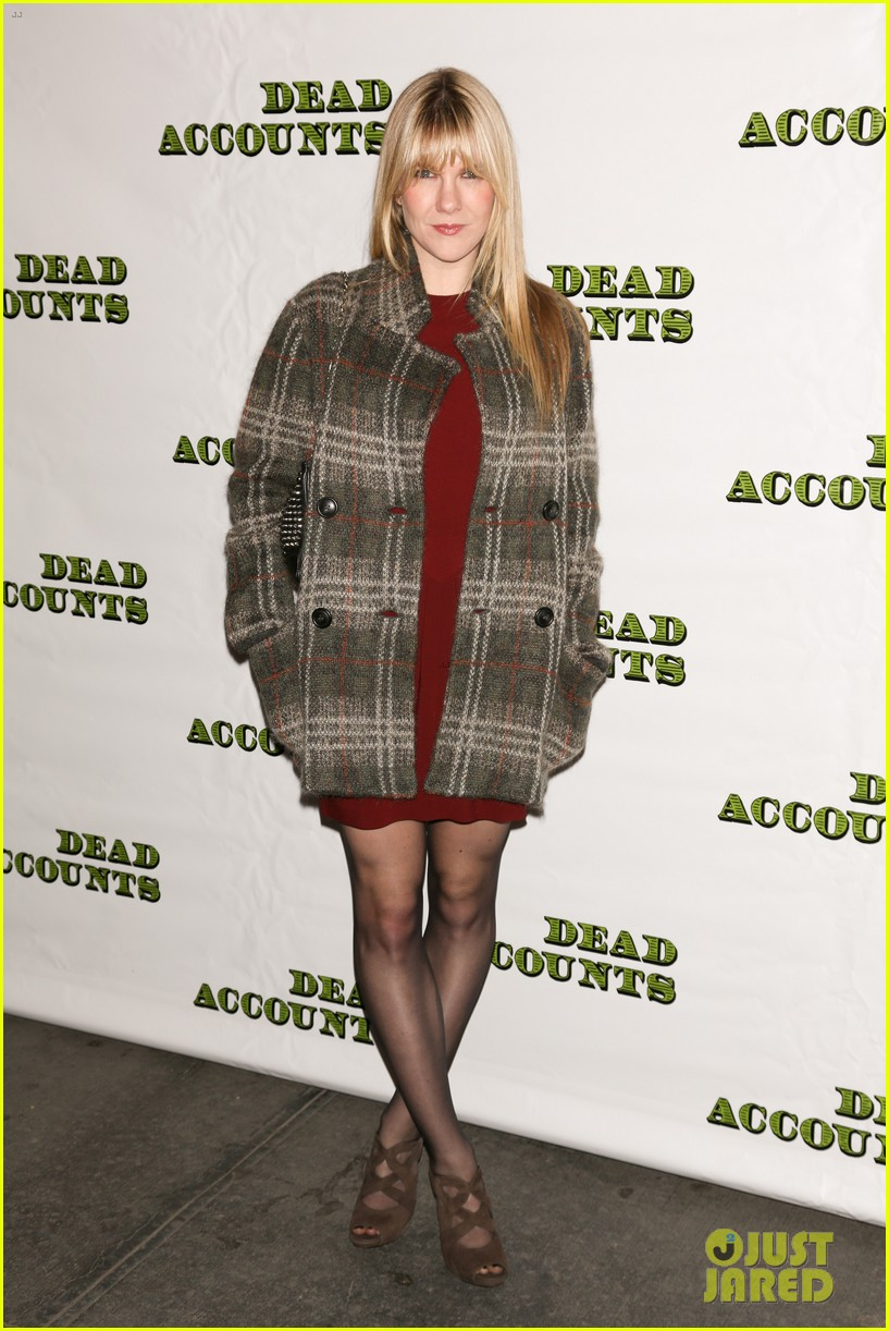 katie holmes dead accounts opening night on broadway 06