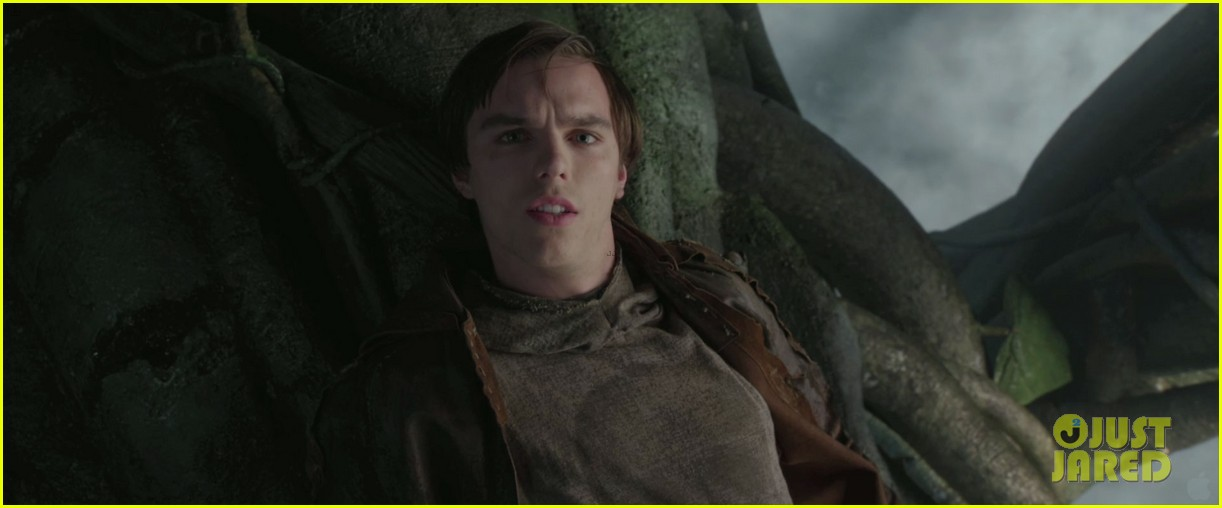 nicholas hoult jack the giant slayer trailer 06