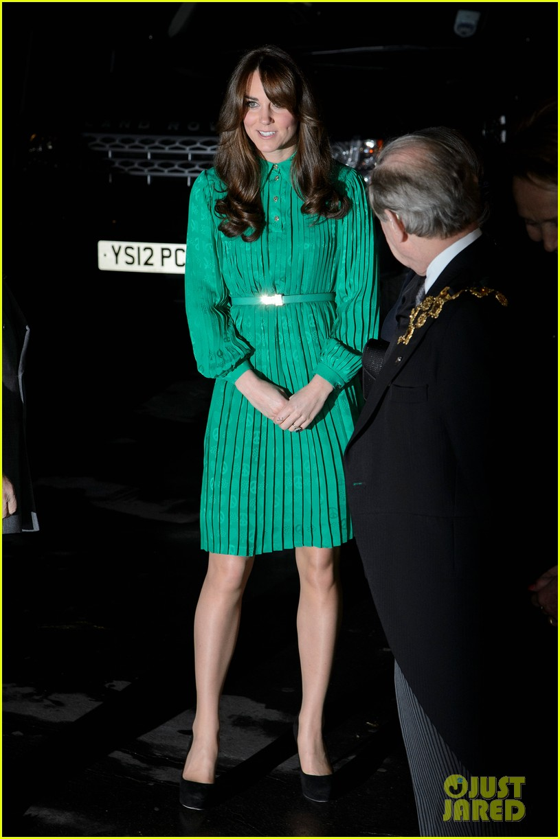 duchess kate natural history museum gallery opening 102764788