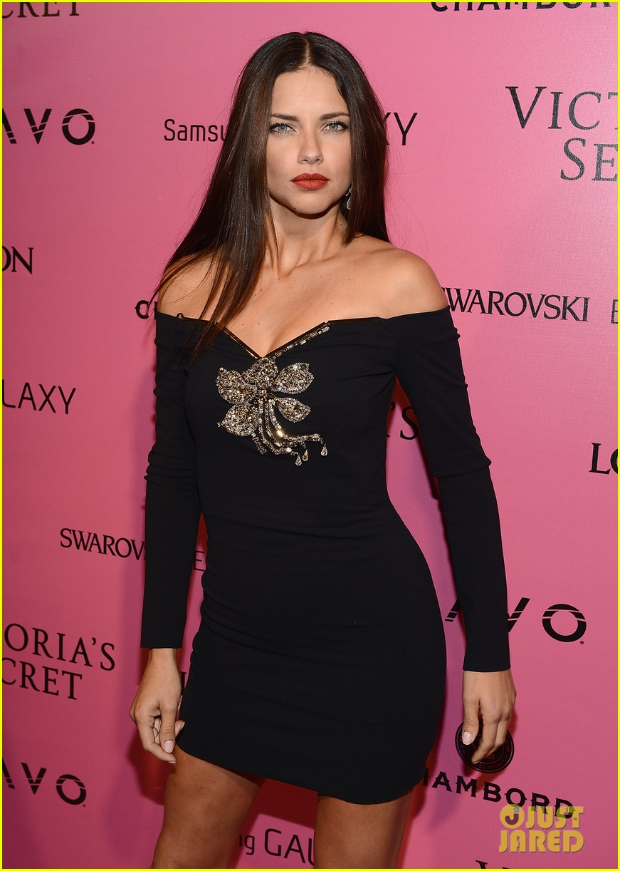 miranda kerr erin heatherton victorias secret fashion show after party 07