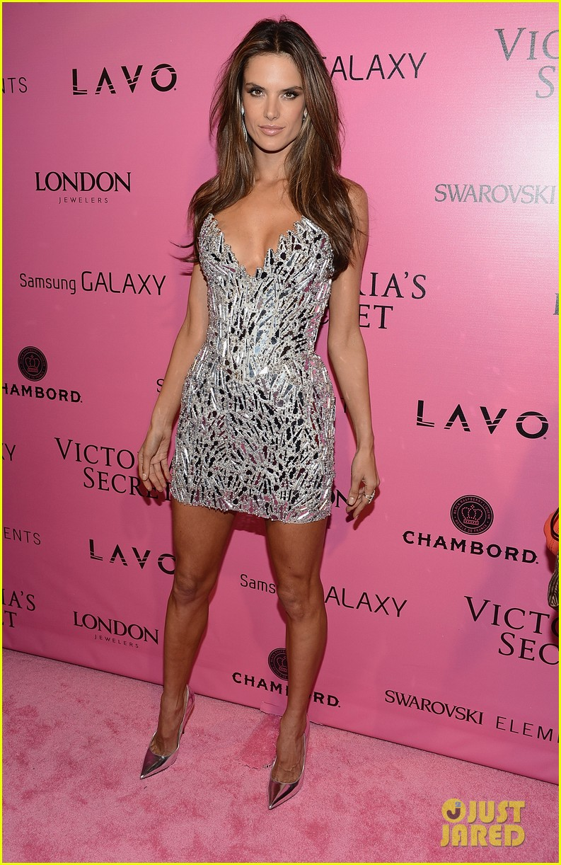 miranda kerr erin heatherton victorias secret fashion show after party 10