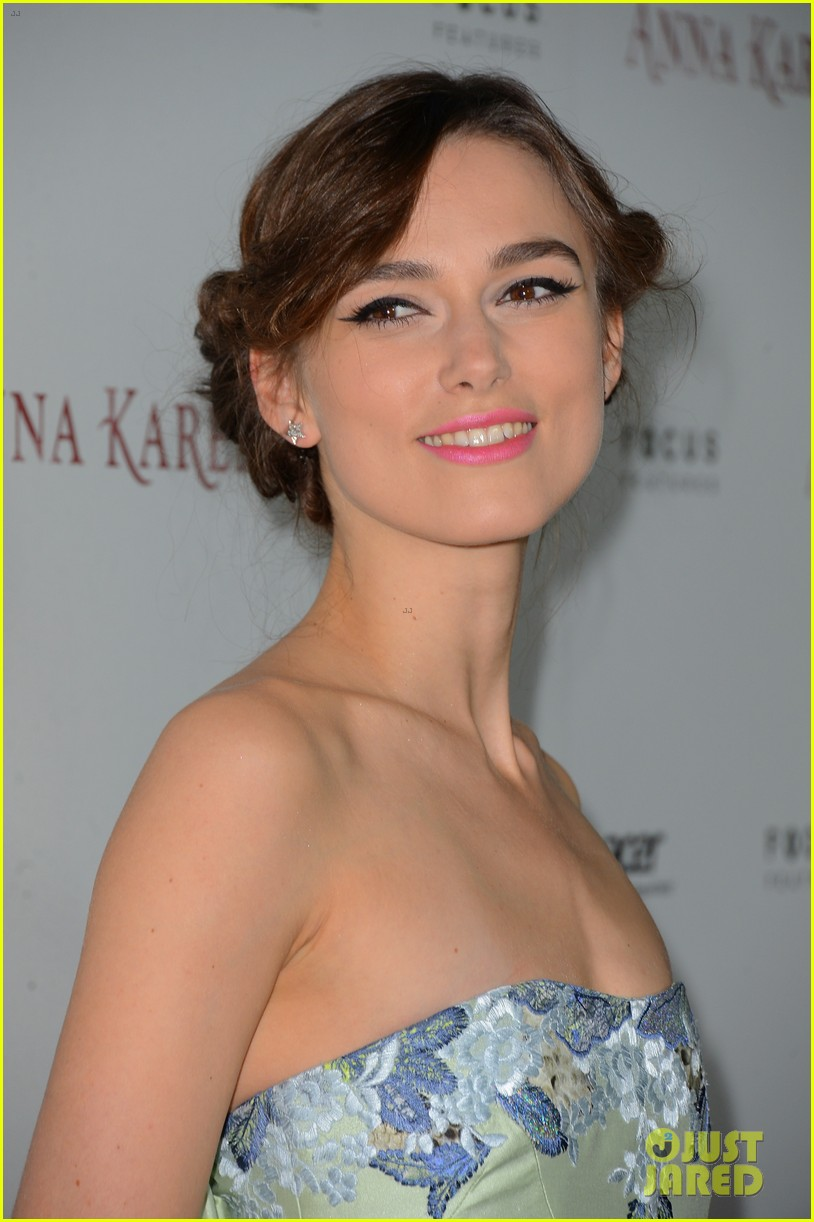 keira knightley anna karenina hollywood premiere 13